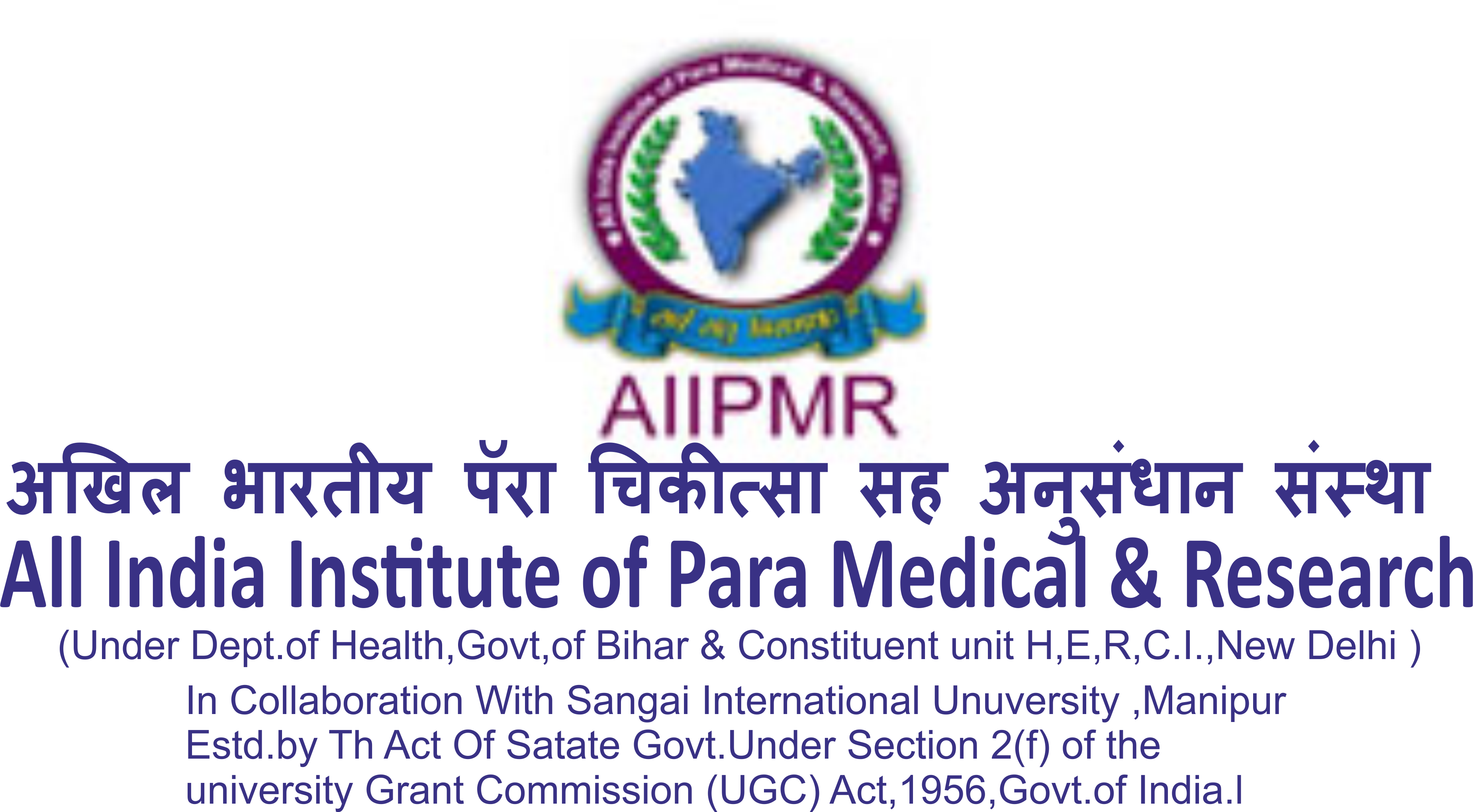 All India Institute of Para Medical & Research